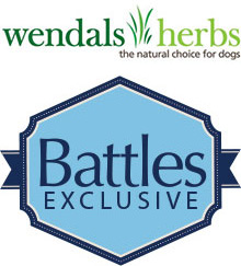 Wendals Herbs for Dogs