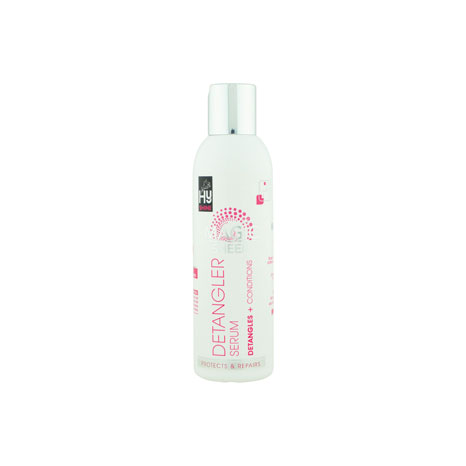 HySHINE Magic Sheen Detangler Serum