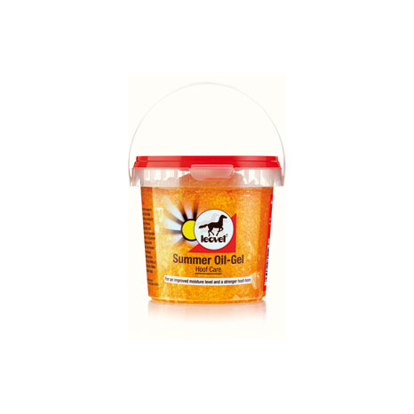Leovet Summer Oil Gel