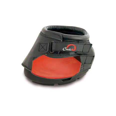 Cavallo Enhanced Hoof Protection Gel Pad
