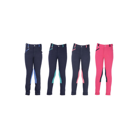 HyPERFORMANCE Belton Children's Jodhpurs