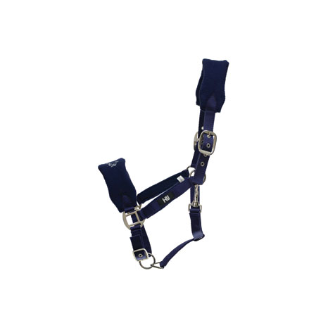 Hy Comfort Head Collar with Lead Rope
