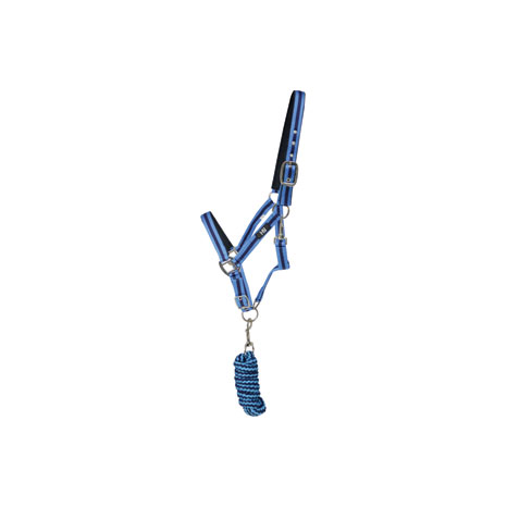 Hy Cushion Head Collar With Lead Rope