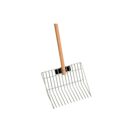 STUBBS Chip Fork Head (S46A)