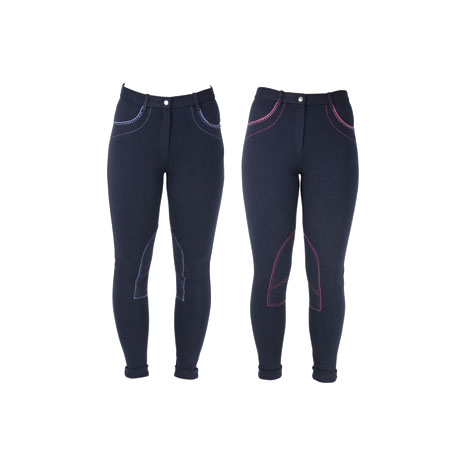 HyPERFORMANCE Thorpe Diamante Ladies Jodhpurs