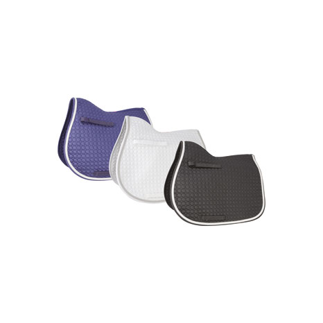 HyWITHER Double Braid Saddle Pad