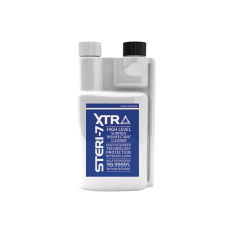 Steri 7 Disinfectant