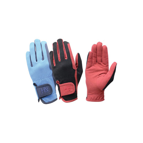 Hy5 Every Day Two Tone Riding Gloves