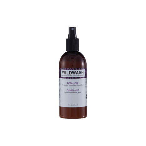 Wildwash Detangle