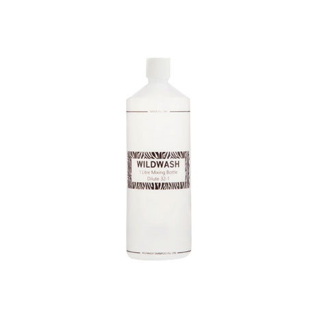 Wildwash Mixing Bottle