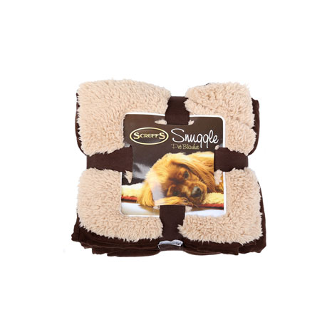 Scruffs Snuggle Blanket - Complete Display Box