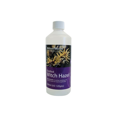 Hilton Herbs Witch Hazel