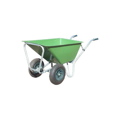 Heavy Duty Large Wheelbarrow