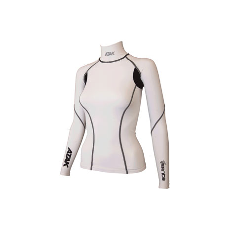 Atak Equus Compression Shirt Junior