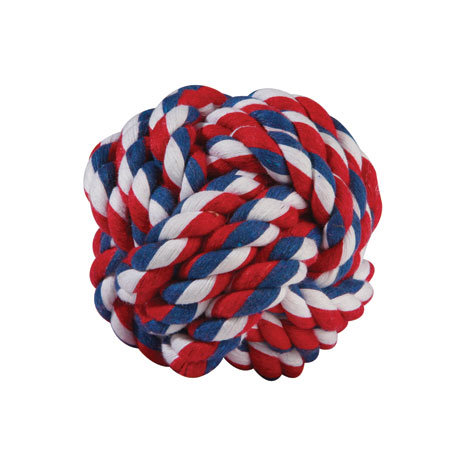 Companion Rope Ball