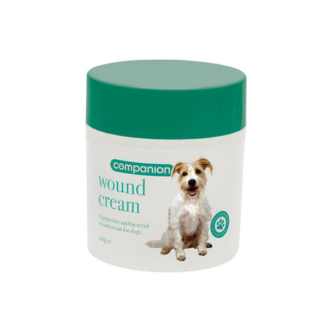 Companion Wound Cream