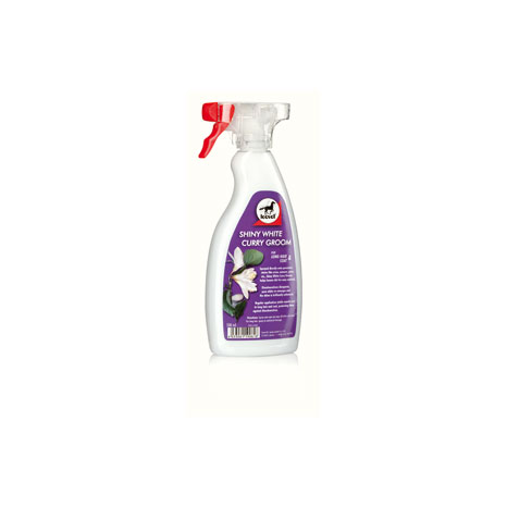 Leovet Shiny White Stain Eraser Spray