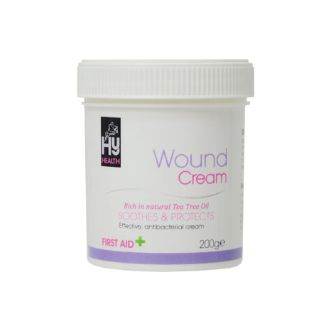 HyHEALTH Wound Cream