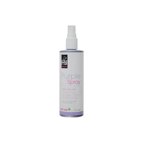 HyHEALTH Purple Spray