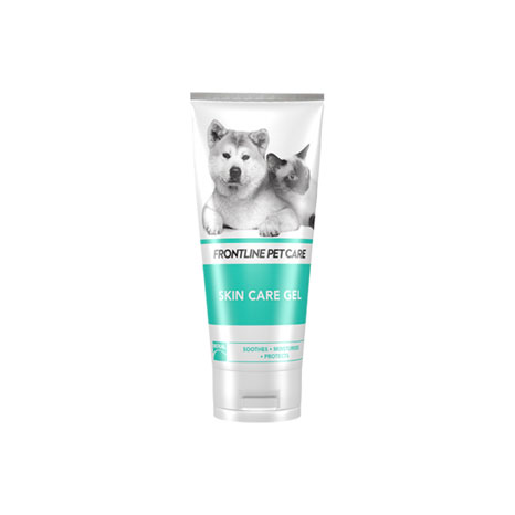 Frontline Petcare Skin Care Gel