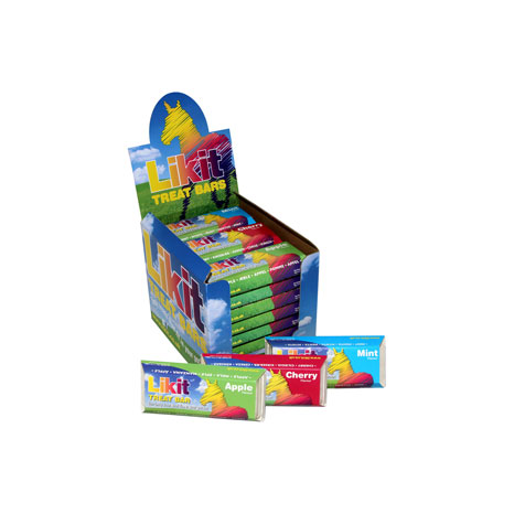 Likit Treat Bar (Box of 9)