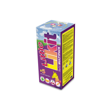 Little Likit Multipack (Pack of 5)
