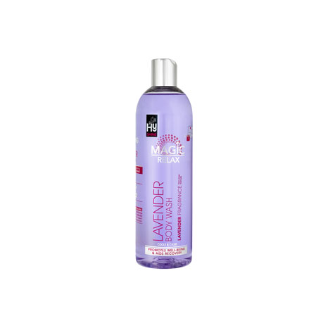 HySHINE Magic Relax Lavender Wash