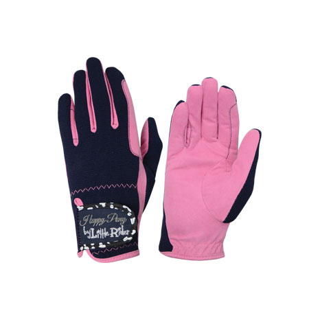 Molly Moo Children's Riding Gloves