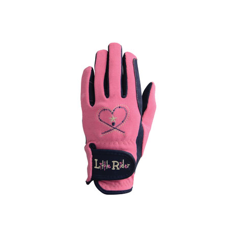 Riding Star Children's Riding Gloves