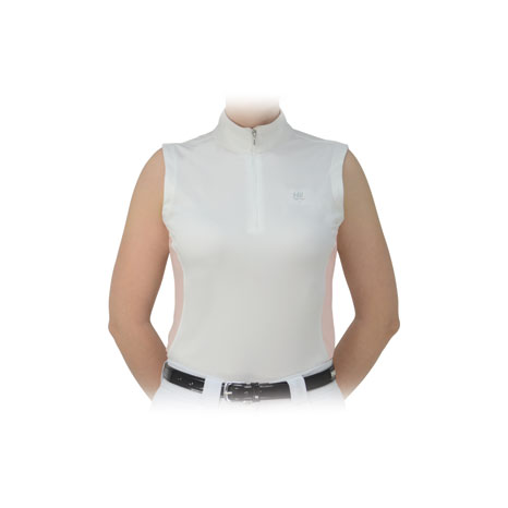 HySPORT Pro Sleeveless Ladies Show Shirt