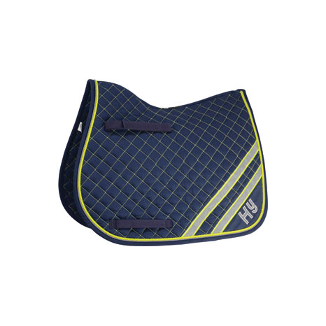 HyWITHER Reflector Saddle Pad