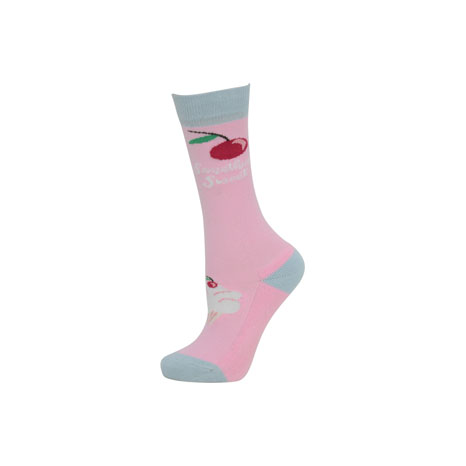 HyFASHION Cupcake socks