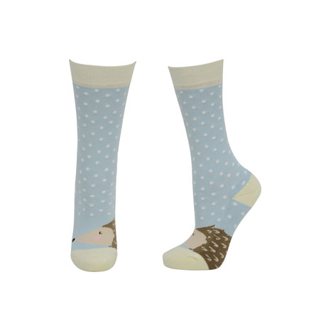 HyFASHION Hedgehog Socks