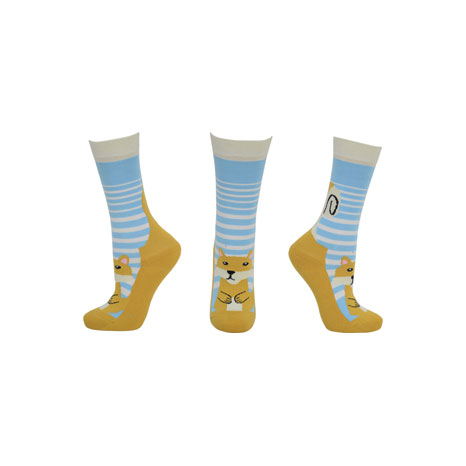 HyFASHION Mr Foxy Socks