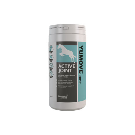 YuMOVE Active Horse