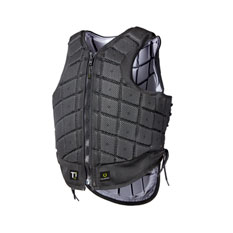 Champion Titanium Body Protector