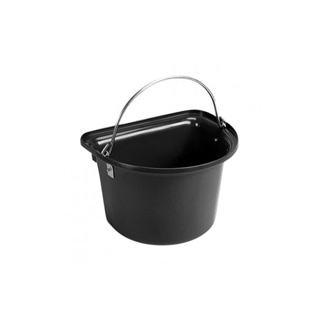 STUBBS Flat Sided Bucket (S5B)