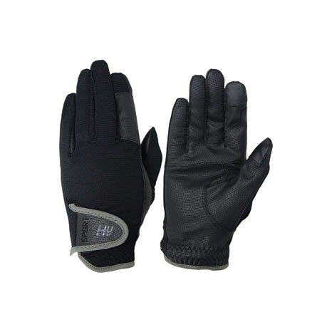 HySPORT Dynamic Lightweight Riding Gloves