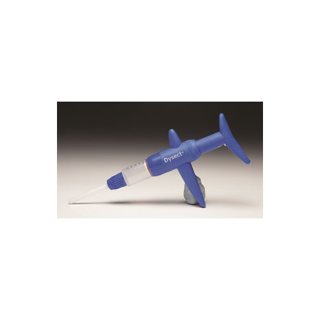 Dysect Pour-On Applicator Gun