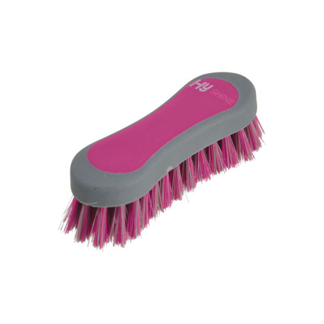 HySHINE Active Groom Face Brush