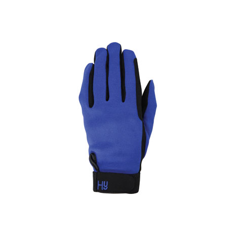 Hy5 Universal Two Toned Riding Gloves