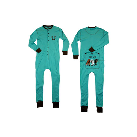 LazyOne Unisex Tail End Flapjack Kids