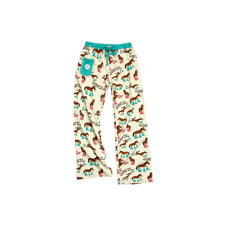 LazyOne Womens Booty Sleep PJ Trousers