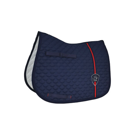HyRIDER Signature GP Saddle Pad