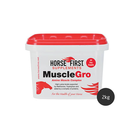 Horse First MuscleGro