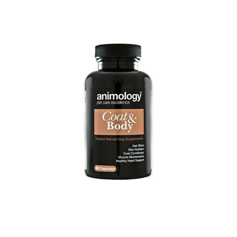 Animology Coat & Body Supplement