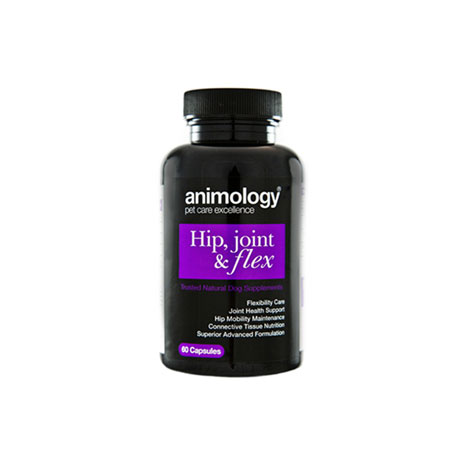 Animology Hip Joint & Flex Supplement