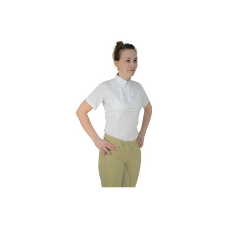 HyFASHION Ladies Tilbury Short Sleeved Shirt