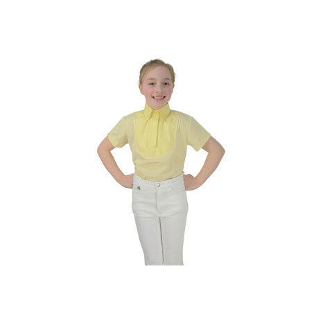 HyFASHION Children's Tilbury Short Sleeved Shirt