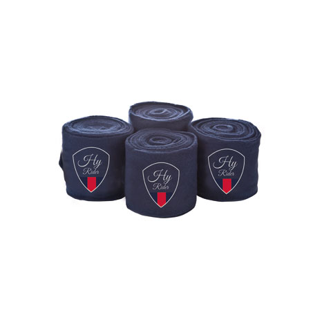 HyRIDER Signature Fleece Bandages